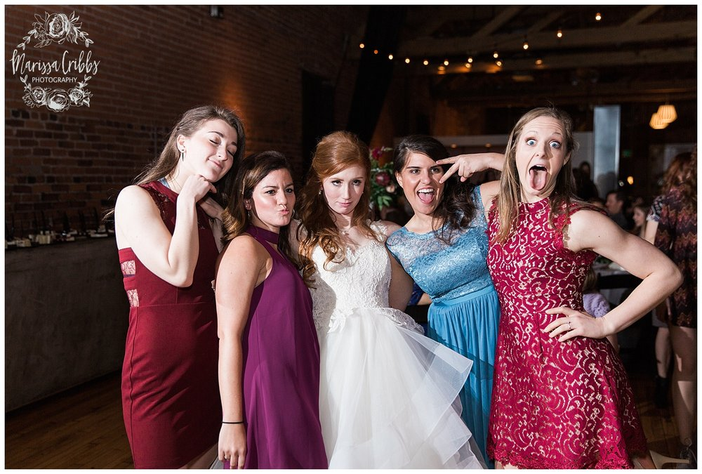 Berg Event Space Wedding | Tanner & McCall | Marissa Cribbs Photography | KC Wedding Photographers_0606.jpg