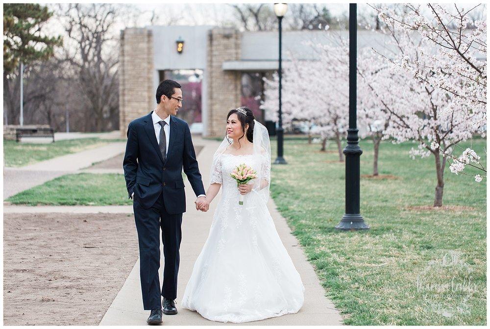 Loose Park Photography | KC Photographers | Marissa Cribbs Photography | KC Wedding Photographers_0615.jpg