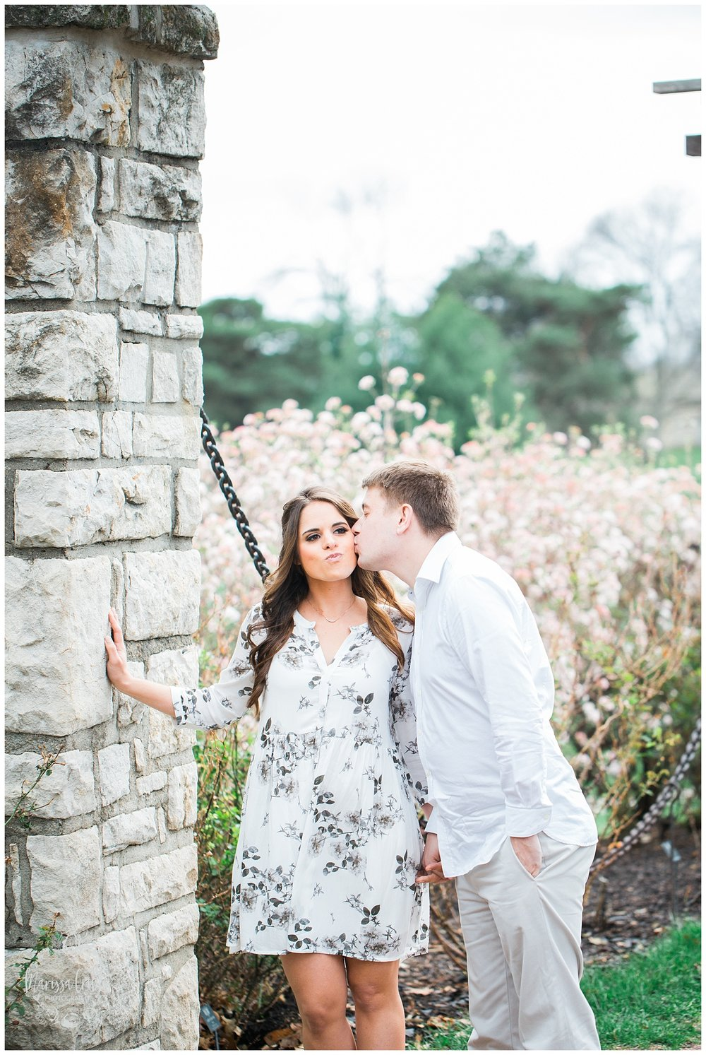 Loose Park Photography | KC Photographers | Marissa Cribbs Photography | KC Wedding Photographers_0633.jpg