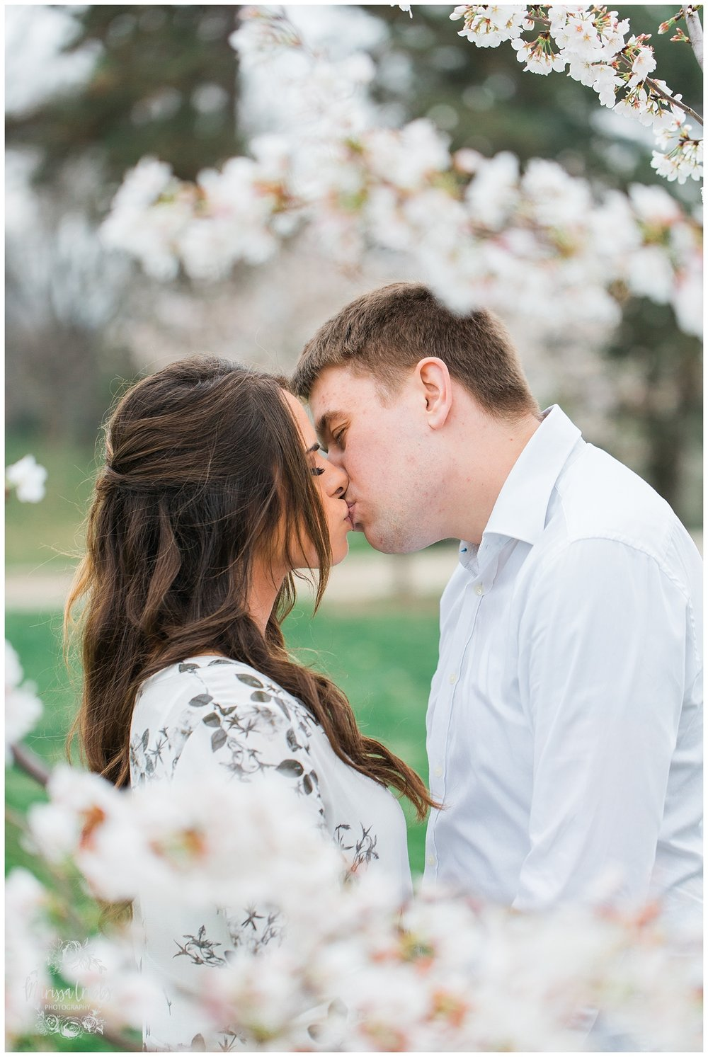 Loose Park Photography | KC Photographers | Marissa Cribbs Photography | KC Wedding Photographers_0640.jpg