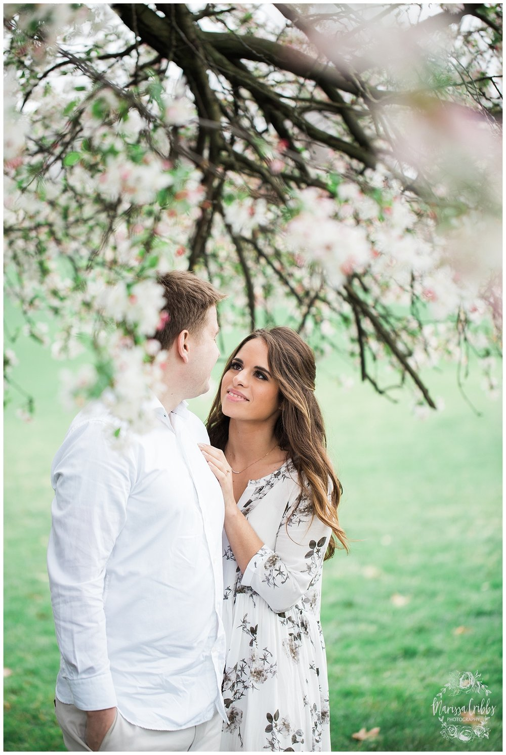 Loose Park Photography | KC Photographers | Marissa Cribbs Photography | KC Wedding Photographers_0644.jpg