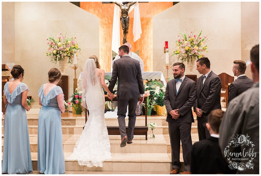 Maree & Corey | Berg Event Space Wedding | Kansas City Wedding Photos | KC Photographers | Marissa Cribbs Photography | KC Wedding Photographers_0861.jpg