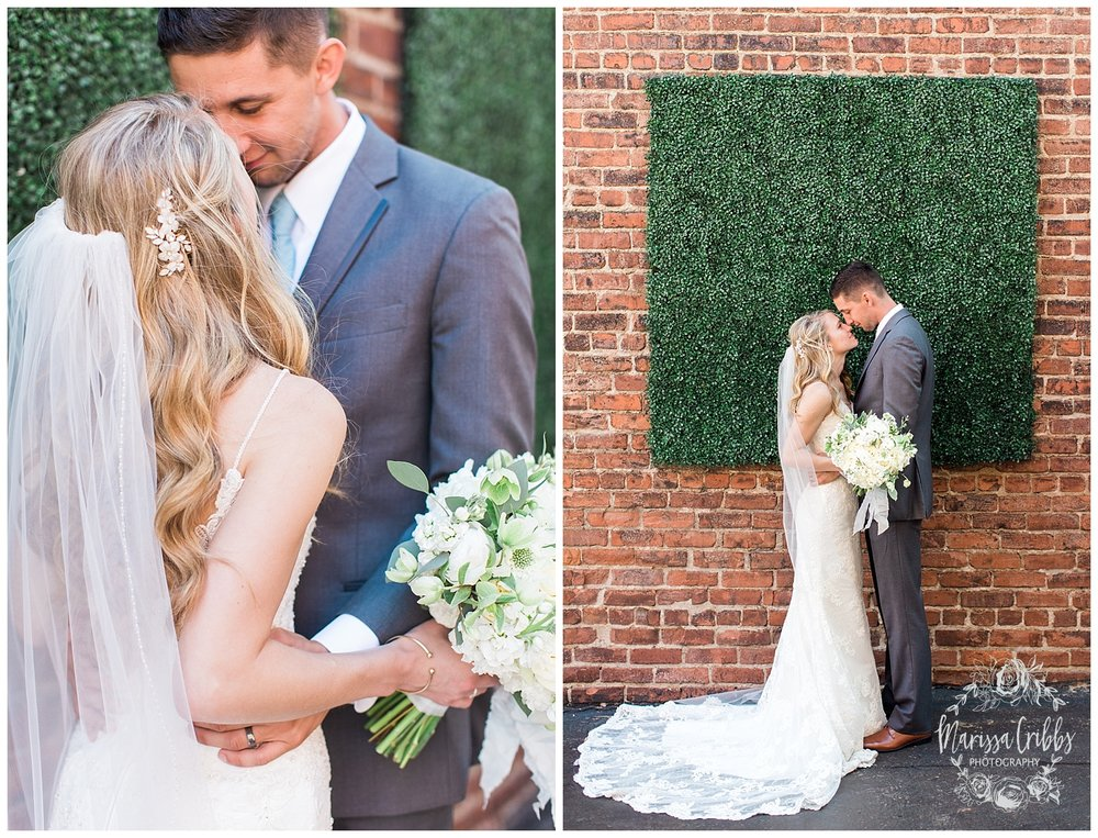 Maree & Corey | Berg Event Space Wedding | Kansas City Wedding Photos | KC Photographers | Marissa Cribbs Photography | KC Wedding Photographers_0882.jpg