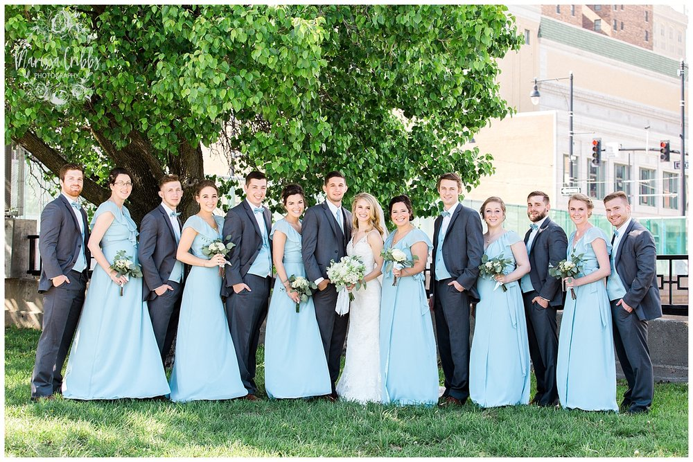 Maree & Corey | Berg Event Space Wedding | Kansas City Wedding Photos | KC Photographers | Marissa Cribbs Photography | KC Wedding Photographers_0903.jpg