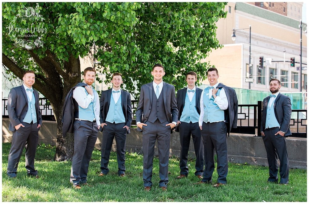 Maree & Corey | Berg Event Space Wedding | Kansas City Wedding Photos | KC Photographers | Marissa Cribbs Photography | KC Wedding Photographers_0911.jpg