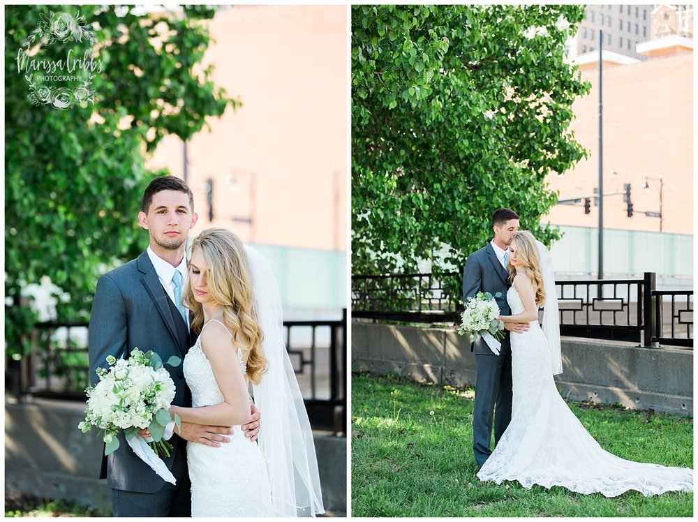 Maree & Corey | Berg Event Space Wedding | Kansas City Wedding Photos | KC Photographers | Marissa Cribbs Photography | KC Wedding Photographers_0916.jpg