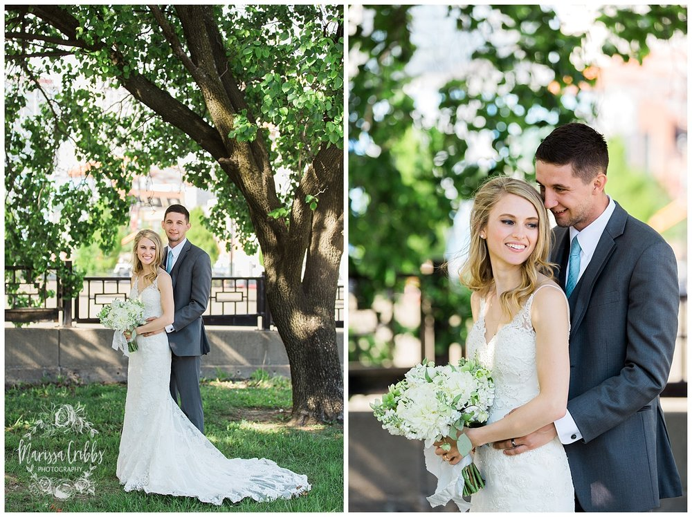 Maree & Corey | Berg Event Space Wedding | Kansas City Wedding Photos | KC Photographers | Marissa Cribbs Photography | KC Wedding Photographers_0919.jpg
