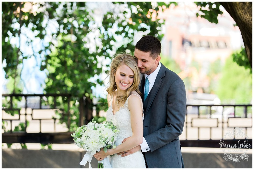 Maree & Corey | Berg Event Space Wedding | Kansas City Wedding Photos | KC Photographers | Marissa Cribbs Photography | KC Wedding Photographers_0920.jpg