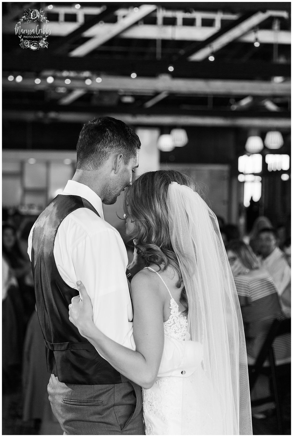 Maree & Corey | Berg Event Space Wedding | Kansas City Wedding Photos | KC Photographers | Marissa Cribbs Photography | KC Wedding Photographers_0952.jpg