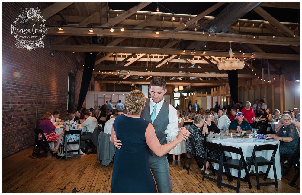 Maree & Corey | Berg Event Space Wedding | Kansas City Wedding Photos | KC Photographers | Marissa Cribbs Photography | KC Wedding Photographers_0959.jpg