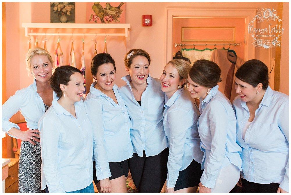 Bride & The Bauer Wedding | Hannah & Jeff | KC Wedding Photographers | Rainy Wedding Photos KC | Marissa Cribbs Photography_1006.jpg