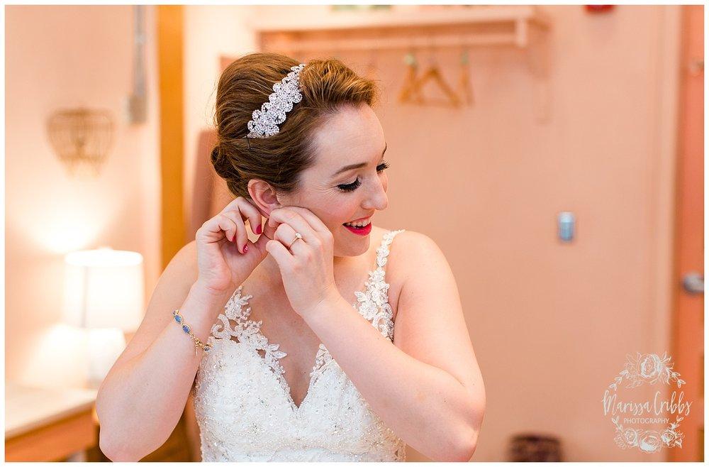 Bride & The Bauer Wedding | Hannah & Jeff | KC Wedding Photographers | Rainy Wedding Photos KC | Marissa Cribbs Photography_1014.jpg