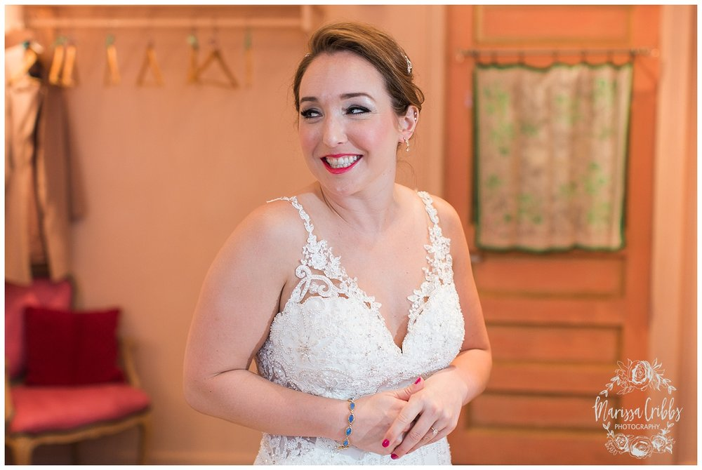 Bride & The Bauer Wedding | Hannah & Jeff | KC Wedding Photographers | Rainy Wedding Photos KC | Marissa Cribbs Photography_1018.jpg