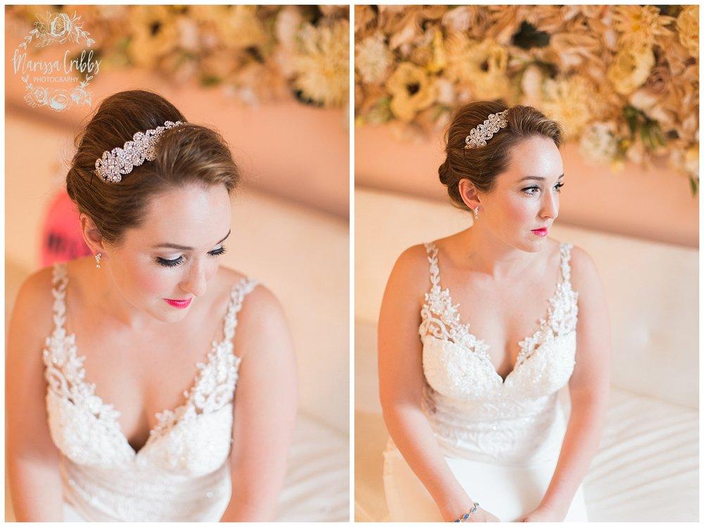 Bride & The Bauer Wedding | Hannah & Jeff | KC Wedding Photographers | Rainy Wedding Photos KC | Marissa Cribbs Photography_1020.jpg