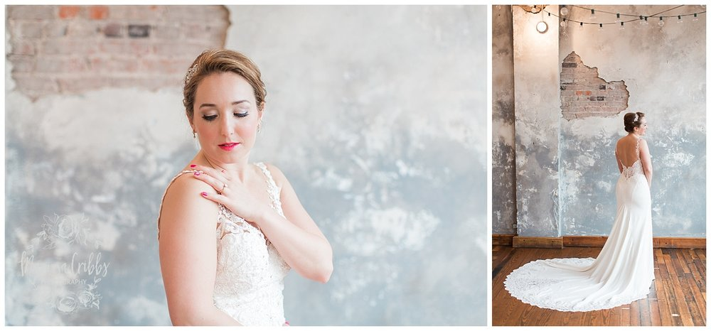 Bride & The Bauer Wedding | Hannah & Jeff | KC Wedding Photographers | Rainy Wedding Photos KC | Marissa Cribbs Photography_1043.jpg