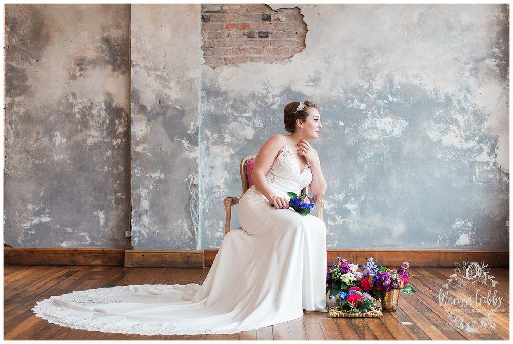Bride & The Bauer Wedding | Hannah & Jeff | KC Wedding Photographers | Rainy Wedding Photos KC | Marissa Cribbs Photography_1045.jpg