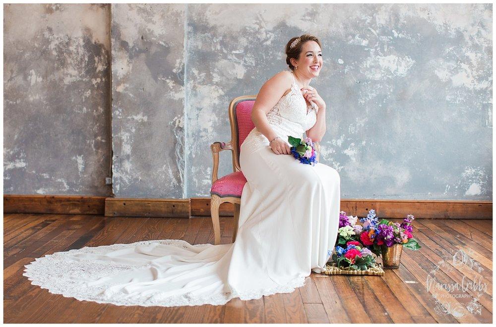 Bride & The Bauer Wedding | Hannah & Jeff | KC Wedding Photographers | Rainy Wedding Photos KC | Marissa Cribbs Photography_1046.jpg