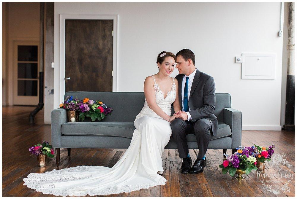Bride & The Bauer Wedding | Hannah & Jeff | KC Wedding Photographers | Rainy Wedding Photos KC | Marissa Cribbs Photography_1047.jpg
