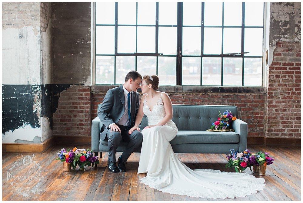 Bride & The Bauer Wedding | Hannah & Jeff | KC Wedding Photographers | Rainy Wedding Photos KC | Marissa Cribbs Photography_1048.jpg