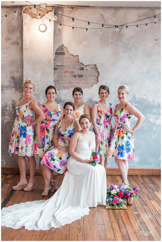 Bride & The Bauer Wedding | Hannah & Jeff | KC Wedding Photographers | Rainy Wedding Photos KC | Marissa Cribbs Photography_1051.jpg
