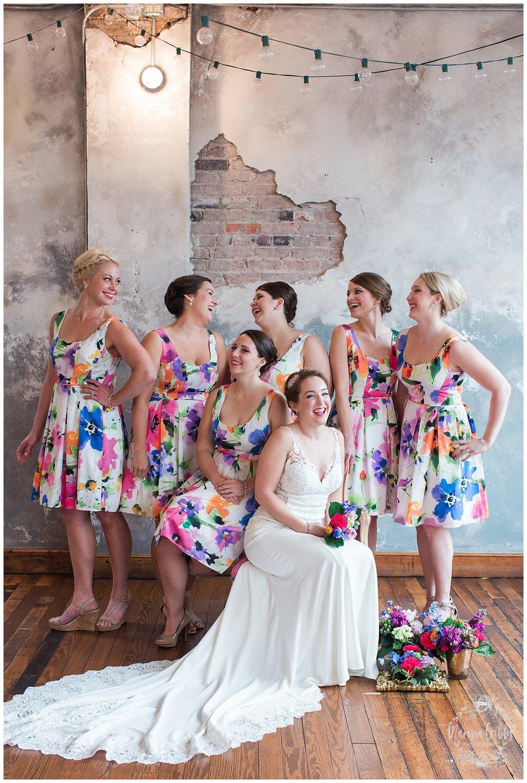 Bride & The Bauer Wedding | Hannah & Jeff | KC Wedding Photographers | Rainy Wedding Photos KC | Marissa Cribbs Photography_1052.jpg