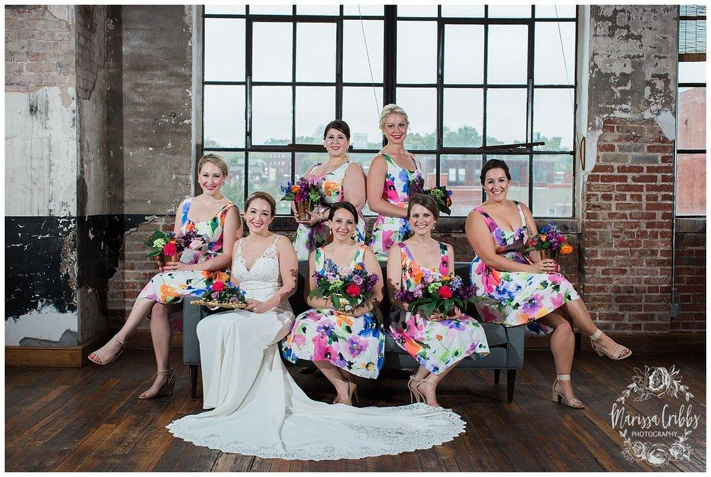 Bride & The Bauer Wedding | Hannah & Jeff | KC Wedding Photographers | Rainy Wedding Photos KC | Marissa Cribbs Photography_1058.jpg