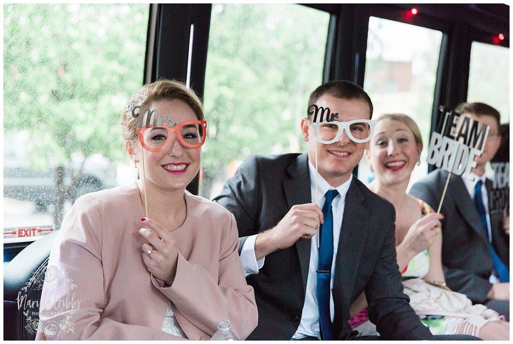 Bride & The Bauer Wedding | Hannah & Jeff | KC Wedding Photographers | Rainy Wedding Photos KC | Marissa Cribbs Photography_1061.jpg