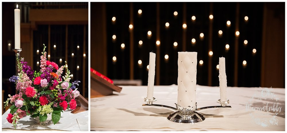 Bride & The Bauer Wedding | Hannah & Jeff | KC Wedding Photographers | Rainy Wedding Photos KC | Marissa Cribbs Photography_1063.jpg