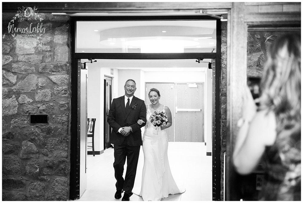 Bride & The Bauer Wedding | Hannah & Jeff | KC Wedding Photographers | Rainy Wedding Photos KC | Marissa Cribbs Photography_1066.jpg