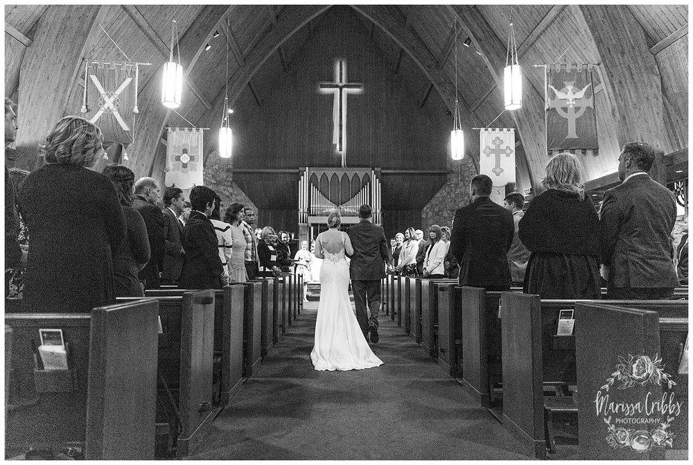 Bride & The Bauer Wedding | Hannah & Jeff | KC Wedding Photographers | Rainy Wedding Photos KC | Marissa Cribbs Photography_1068.jpg