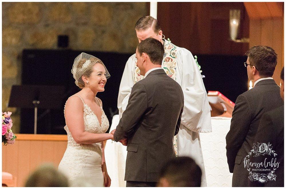 Bride & The Bauer Wedding | Hannah & Jeff | KC Wedding Photographers | Rainy Wedding Photos KC | Marissa Cribbs Photography_1071.jpg
