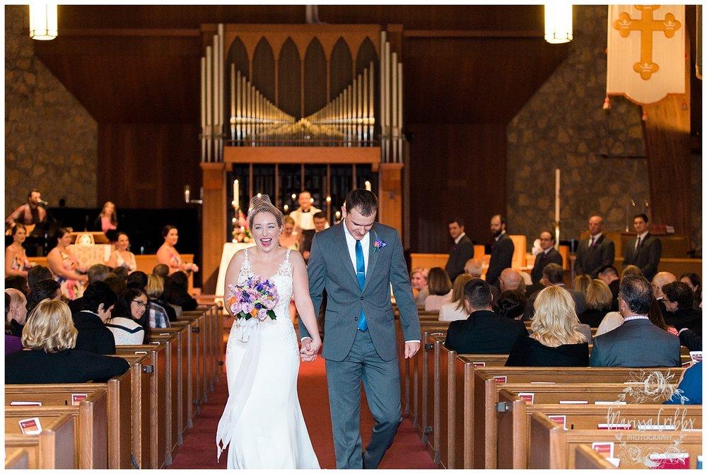 Bride & The Bauer Wedding | Hannah & Jeff | KC Wedding Photographers | Rainy Wedding Photos KC | Marissa Cribbs Photography_1078.jpg