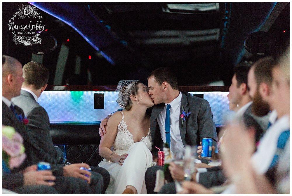 Bride & The Bauer Wedding | Hannah & Jeff | KC Wedding Photographers | Rainy Wedding Photos KC | Marissa Cribbs Photography_1082.jpg