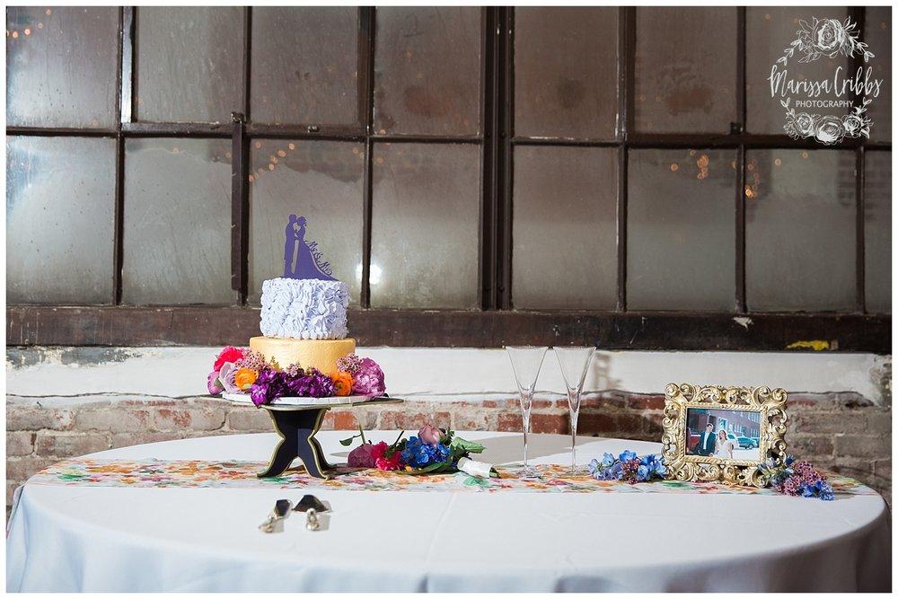 Bride & The Bauer Wedding | Hannah & Jeff | KC Wedding Photographers | Rainy Wedding Photos KC | Marissa Cribbs Photography_1101.jpg