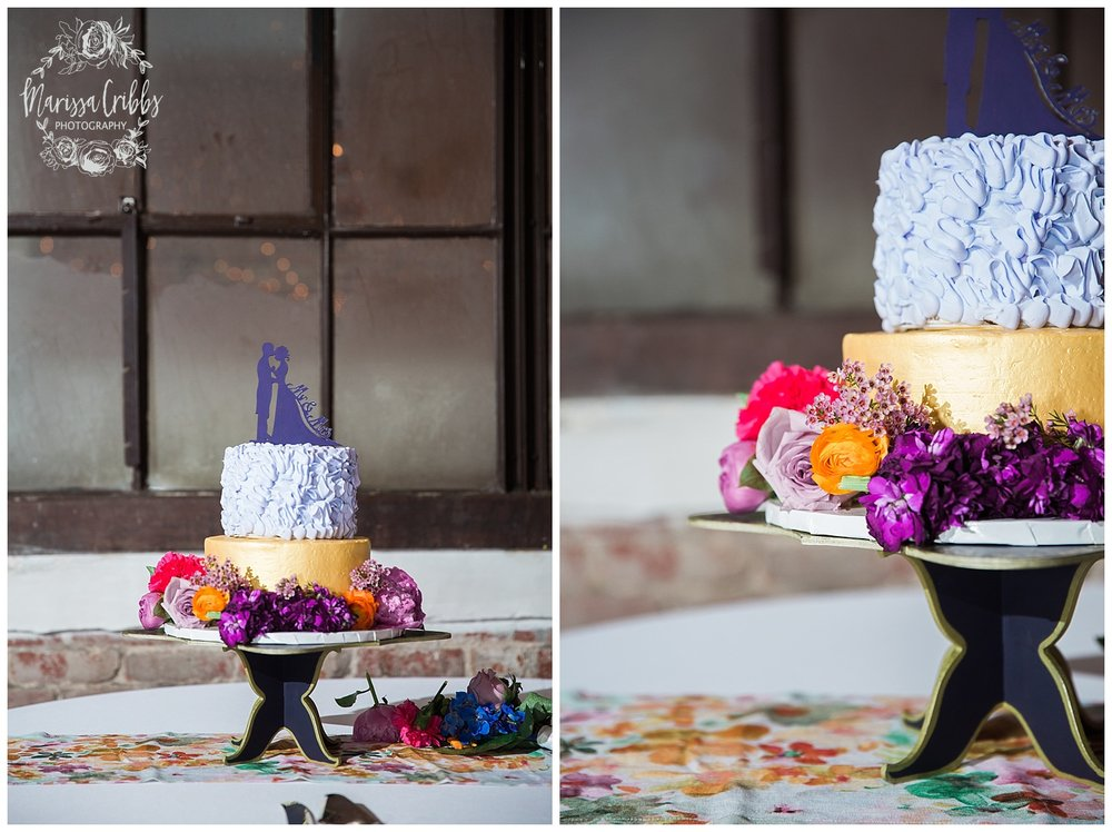 Bride & The Bauer Wedding | Hannah & Jeff | KC Wedding Photographers | Rainy Wedding Photos KC | Marissa Cribbs Photography_1102.jpg