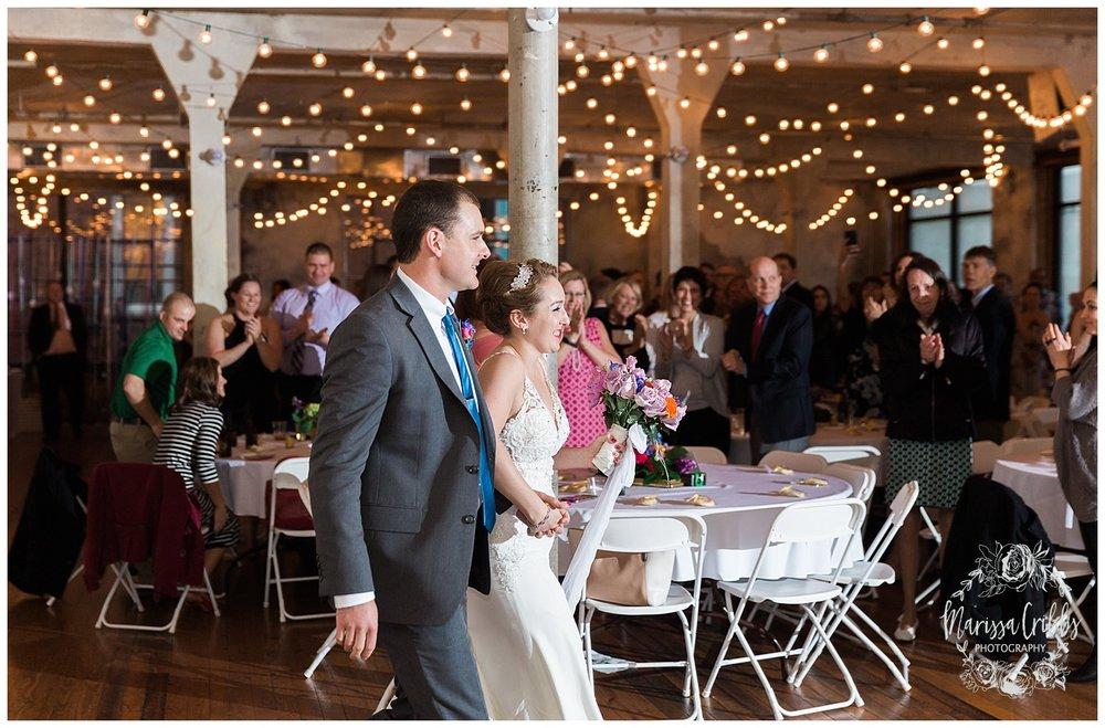 Bride & The Bauer Wedding | Hannah & Jeff | KC Wedding Photographers | Rainy Wedding Photos KC | Marissa Cribbs Photography_1107.jpg