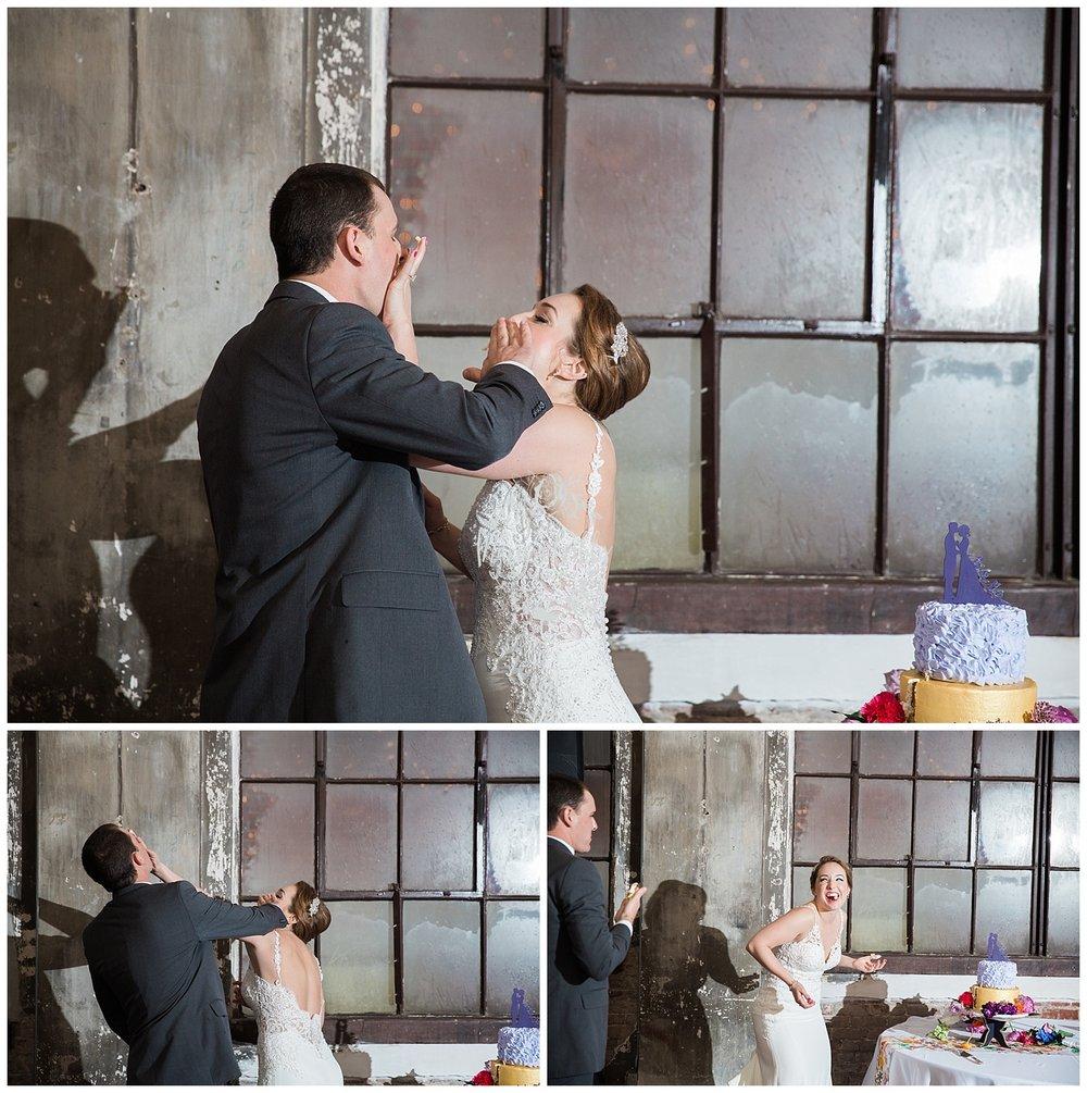 Bride & The Bauer Wedding | Hannah & Jeff | KC Wedding Photographers | Rainy Wedding Photos KC | Marissa Cribbs Photography_1110.jpg