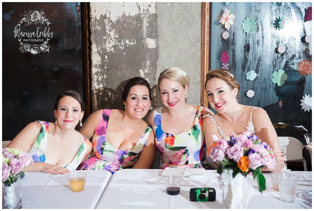Bride & The Bauer Wedding | Hannah & Jeff | KC Wedding Photographers | Rainy Wedding Photos KC | Marissa Cribbs Photography_1117.jpg