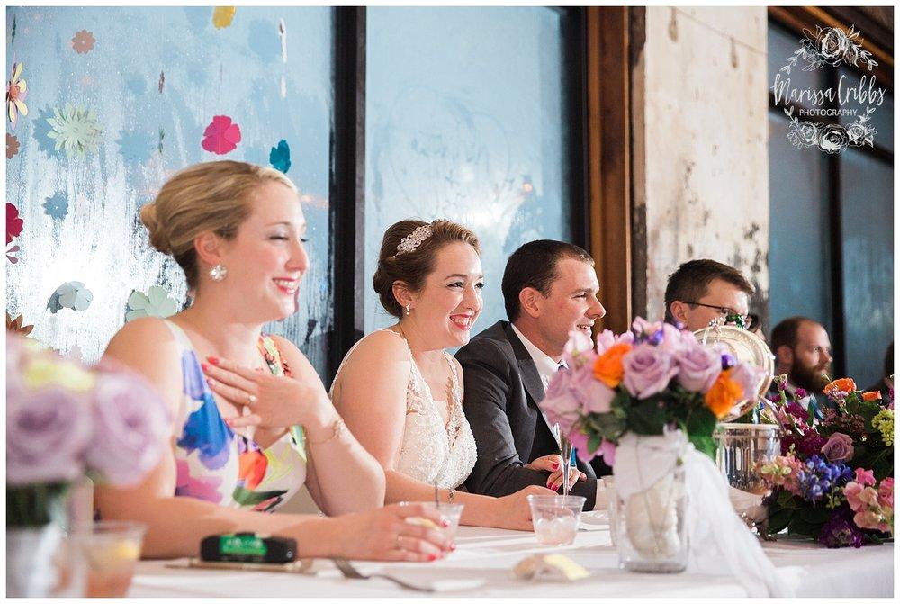 Bride & The Bauer Wedding | Hannah & Jeff | KC Wedding Photographers | Rainy Wedding Photos KC | Marissa Cribbs Photography_1121.jpg