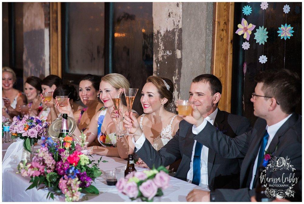 Bride & The Bauer Wedding | Hannah & Jeff | KC Wedding Photographers | Rainy Wedding Photos KC | Marissa Cribbs Photography_1122.jpg