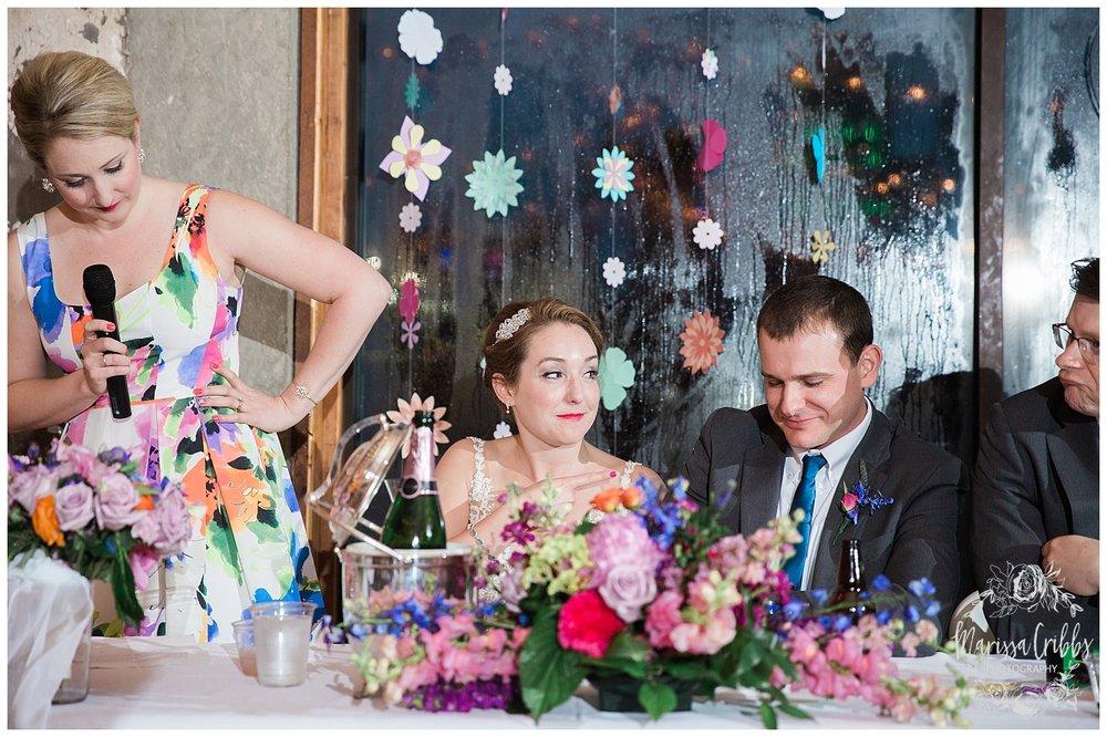 Bride & The Bauer Wedding | Hannah & Jeff | KC Wedding Photographers | Rainy Wedding Photos KC | Marissa Cribbs Photography_1125.jpg