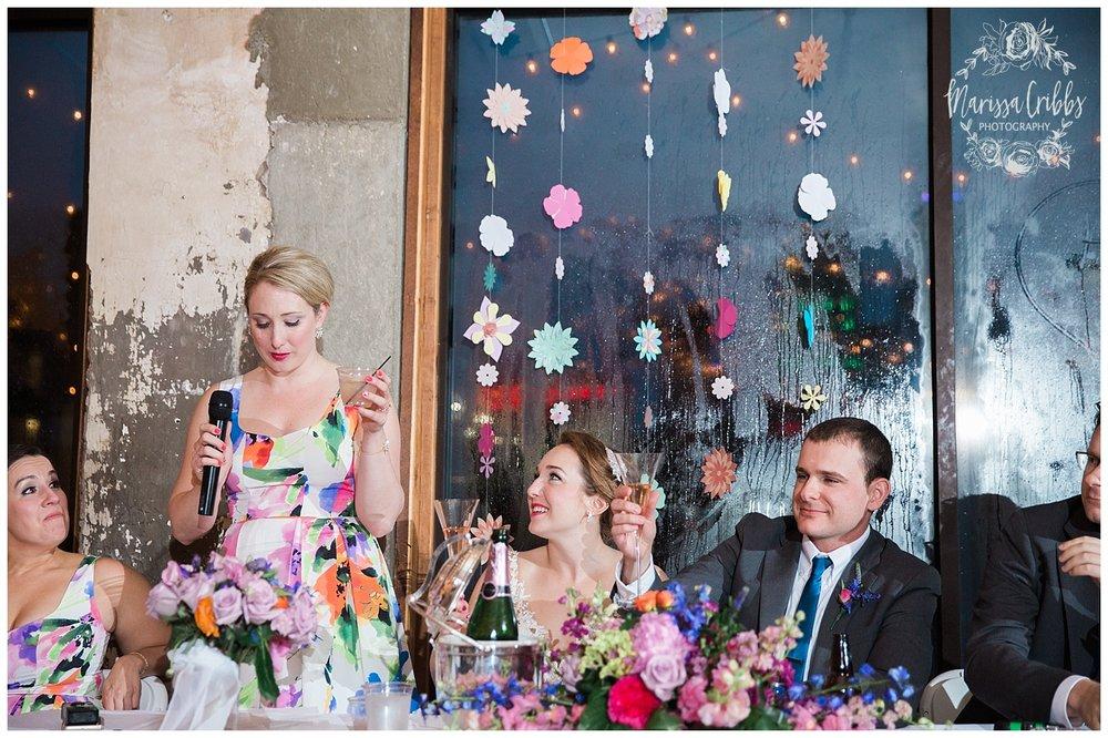 Bride & The Bauer Wedding | Hannah & Jeff | KC Wedding Photographers | Rainy Wedding Photos KC | Marissa Cribbs Photography_1126.jpg
