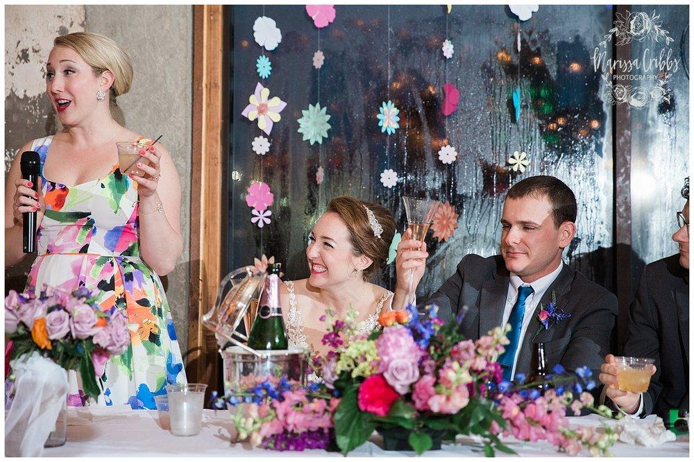 Bride & The Bauer Wedding | Hannah & Jeff | KC Wedding Photographers | Rainy Wedding Photos KC | Marissa Cribbs Photography_1127.jpg