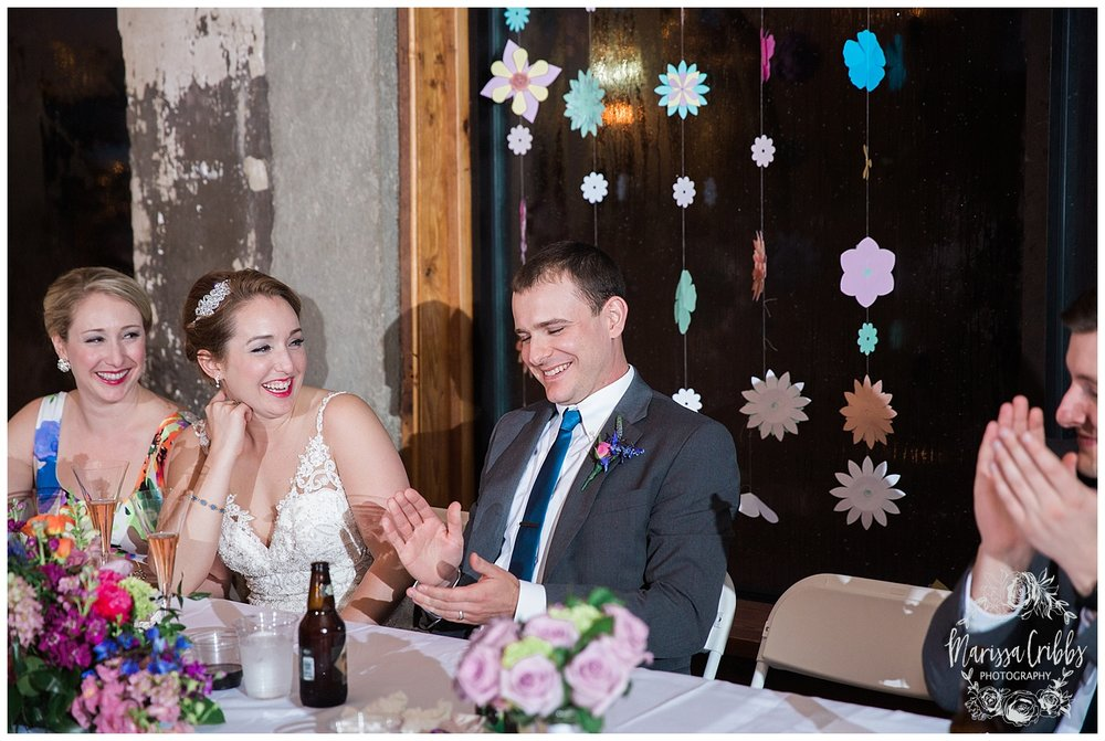 Bride & The Bauer Wedding | Hannah & Jeff | KC Wedding Photographers | Rainy Wedding Photos KC | Marissa Cribbs Photography_1130.jpg