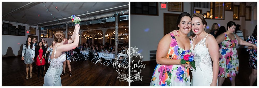 Bride & The Bauer Wedding | Hannah & Jeff | KC Wedding Photographers | Rainy Wedding Photos KC | Marissa Cribbs Photography_1139.jpg