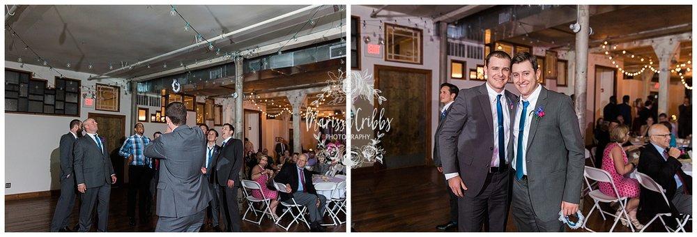 Bride & The Bauer Wedding | Hannah & Jeff | KC Wedding Photographers | Rainy Wedding Photos KC | Marissa Cribbs Photography_1141.jpg