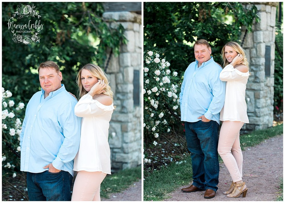 Kristen and Scott | Kansas City Plaza and Loose Park Engagement Photography | Marissa Cribbs Photography_1152.jpg