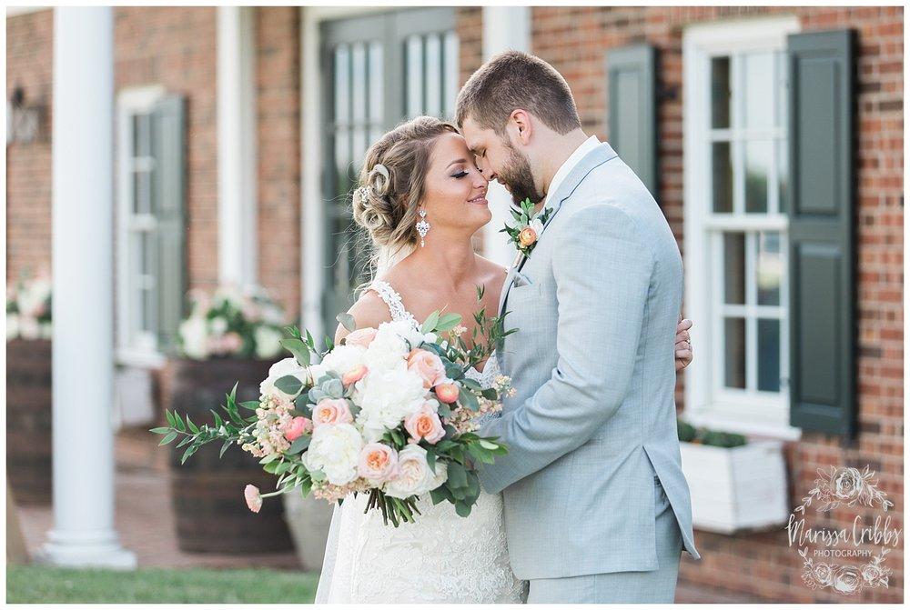 CHELSEY & TRAVIS MARRIED | MILDALE FARM WEDDING | KC WEDDING PHOTOGRAPHERS | MARISSA CRIBBS PHOTOGRAPHY_1310.jpg