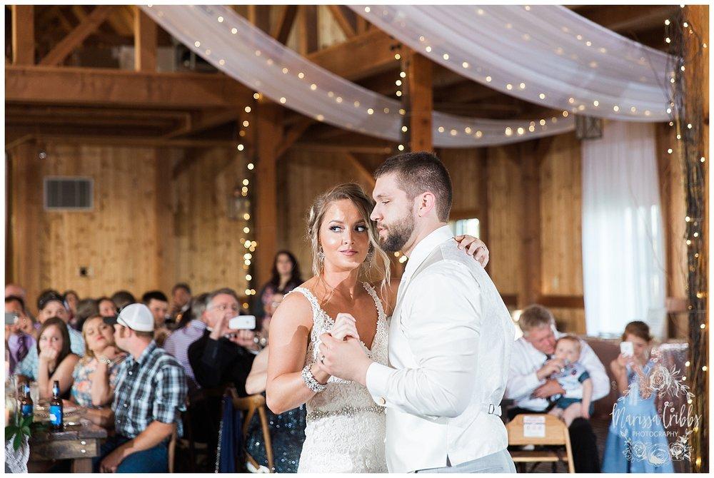 CHELSEY & TRAVIS MARRIED | MILDALE FARM WEDDING | KC WEDDING PHOTOGRAPHERS | MARISSA CRIBBS PHOTOGRAPHY_1364.jpg