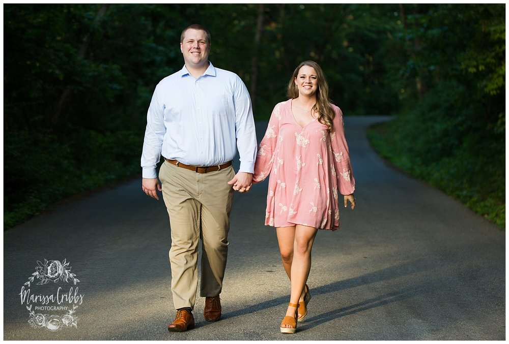Morgan & Ryan Engaged | Lake Quivira Engagement Photography | Marissa Cribbs Photography_1548.jpg